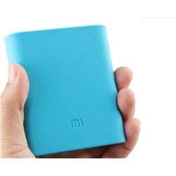 Power Bank XIAOMI, 10400 mAh Синий