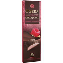 «OZera», шоколад Raspberry Cheesecake, 93 г