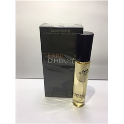 Мини парфюм Hermes Terre d ` hermes men 20 ml