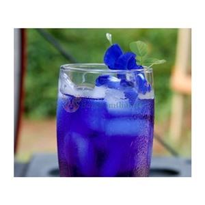 butterfly pea tea синий чай отзывы