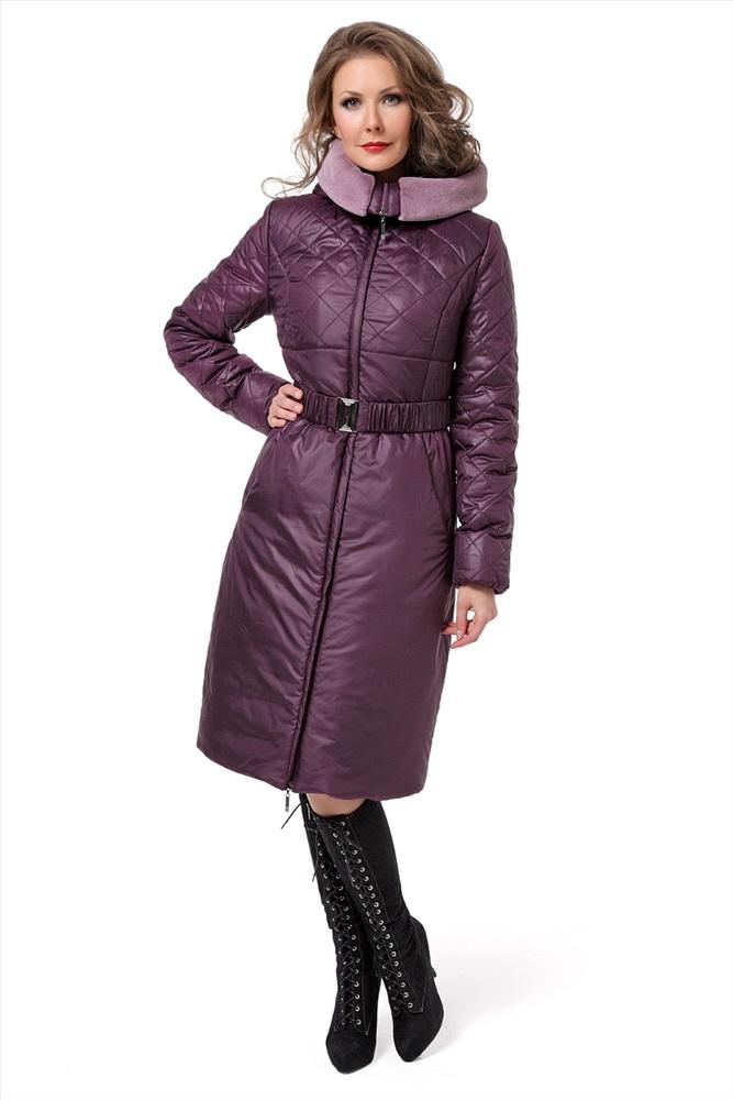 Зимнее пальто с утеплителем купить