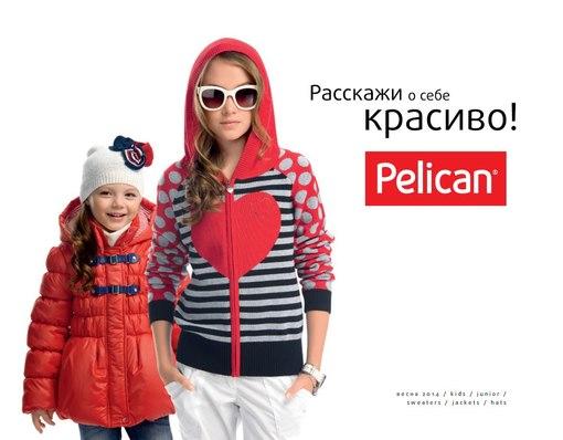 Одежда Пеликан Интернет Магазин