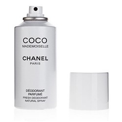 ДЕЗОДОРАНТ CHANEL Coco mademoiselle 150 ml женский